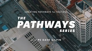 The Pathway Series - Episode Three