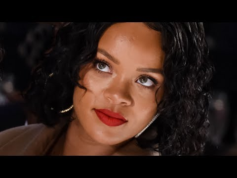 Rihanna Gets Fat Shamed & Bows To Lebron James At NBA Finals