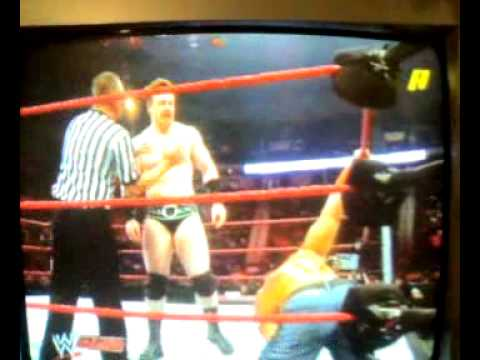 john cena vs sheamus 2010 By StoOn-StaR Benzina DriSs