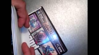 видео влог-розпаковка  гта 5 (gta 5 ) пиратка диск