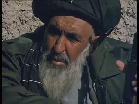 JIHAD: Afghanistan's Holy War (1986 documentary)