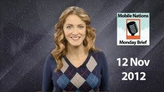 Monday Brief_ Four reviews, FIPS Security Certification for BB10, and more!