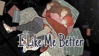 Download Lagu Nightcore - I Like Me Better Gratis STAFABAND