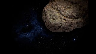 "Asteroid made up of ""Gold"" found by NASA worth $700 Quintillion"