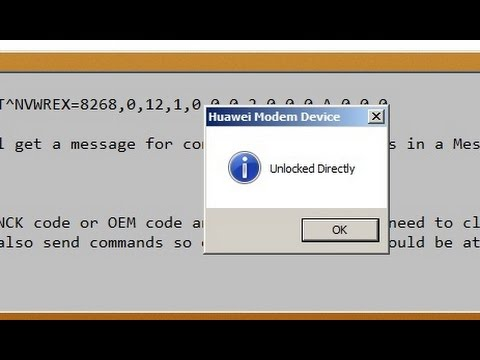 Unlock your Huawei E5573s-606 Airtel4g modem within 10 minutes (FW 21.180.XX.XX.XXX)