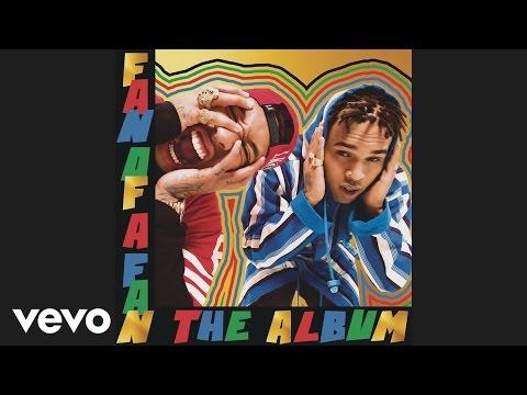 Chris Brown, Tyga - Bitches N Marijuana (Audio) ft. ScHoolboy Q