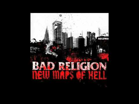 Bad Religion - Submission Complete