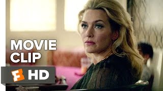 Triple 9 Movie CLIP - Fantastic News (2016) - Kate Winslet, Chiwetel Ejiofor Movie HD
