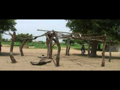 Senegal:  Mbaar mi (The Blacksmith's Shop)