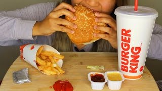 McDonald's vs Burger King - What Is The Difference? Fast Food Restaurant Comparison