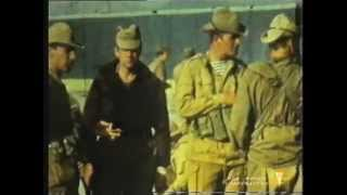 """Фильм-концерт """"Голубые береты"""" (избранное 1985-2005)"""