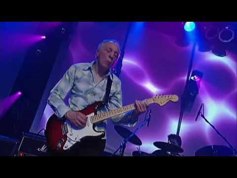 Robin Trower Live - Bridge of Sighs
