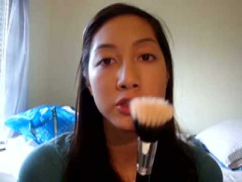 Stipple Brush Makeup Stippling Brush And Mufe