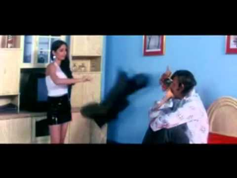 Producer Seducing Bollywood Actress   Video