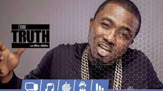 The Truth about Ice Prince Zamani | THE TRUTH Episode 11