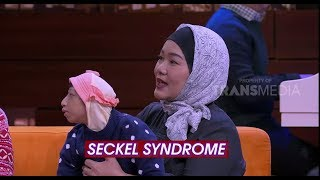 Komunitas Indonesia Rare Disorders |  HITAM PUTIH (12/11/18) Part 2