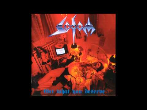 Sodom - Freaks Of Nature
