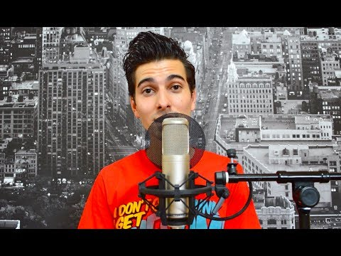 One Direction - Midnight Memories (official Craig Yopp Cover) video