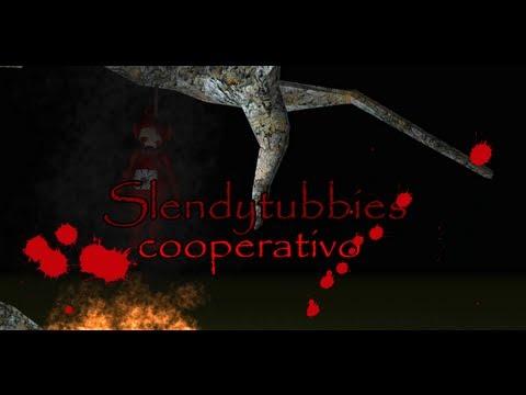 Slendytubbies   logramos pasarlo :D   en español by XsEduardo juacobkn y gaspi123xd