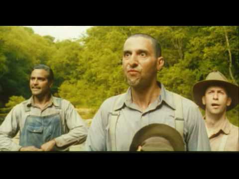 O Brother, Where Art Thou? is listed (or ranked) 10 on the list The Best Touchstone Pictures Movies List
