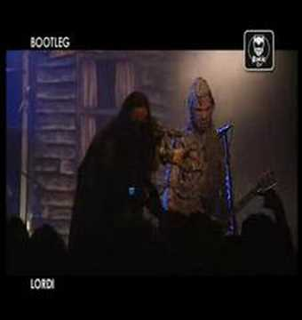 Lordi- Children of the night (live)