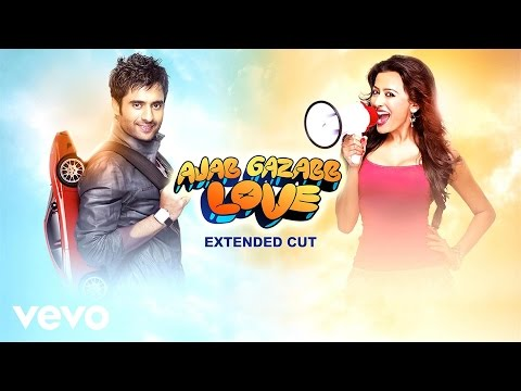 Ajab Gazabb Love - Title Track Video | Jackky Bhagnani