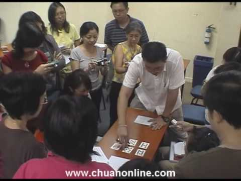 Fortune Card Reading/ Poker Card Reading Introduction