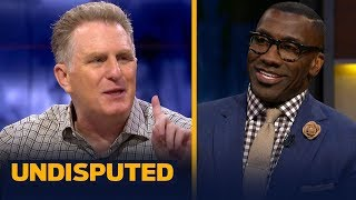 Michael Rapaport insists Knicks should fire Steve Mills, talks Kawhi vs. LeBron | NBA | UNDISPUTED