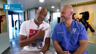 Alfie talks about Cancun Cosmetic Dentistry