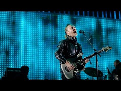 Radiohead - Let Down