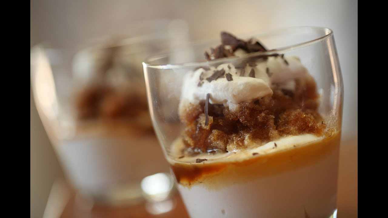 Liesl's Coffee Granita - YouTube