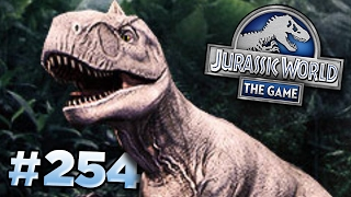 Carnivore Carnage!!! || Jurassic World - The Game - Ep254 HD