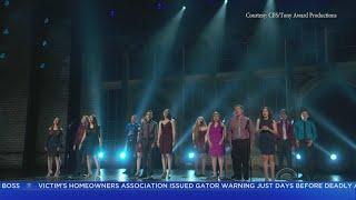 Parkland Students Shine At Tony Awards