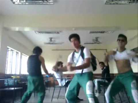 Harlem Shake Compilation (Our Lady of Fatima University Harlem Shake)