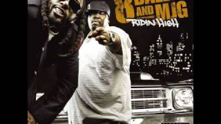 Alcohol Pussy Weed - 8Ball & MJG