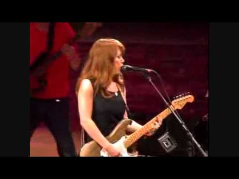 Rilo Kiley portions for foxes live 2003.wmv