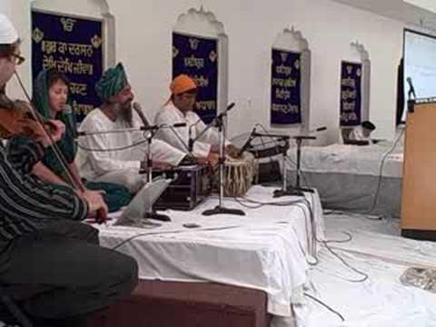 Kabir Bani Sikh Shabad Gurbani Kirtan Bhagat Kabir NAROO MARAI...