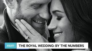 Royal Wedding by Numbers