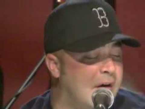 Staind - Everything Changes (Acoustic)