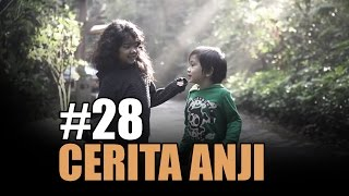 Leticia, Saga dan Sigra di Taman Safari Indonesia | #CeritaAnji - 26