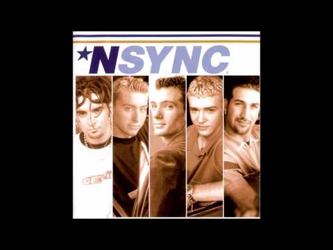 Nsync - Crazy For You