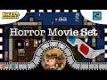 download [~Movie Madness~] #2 Horror Movie Set - Diggy's Adventure
