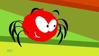 Incy Wincy Spider   Nursery Rhymes   Kids Song For Children   Baby Rhyme