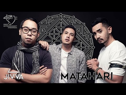 JIVVA - MATAHARI - Official Lyrics Video 1080p Cover Album