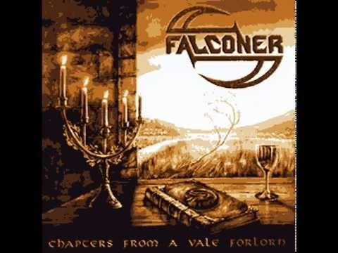 Falconer - Stand In Veneration