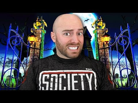 Subscribe! New videos every Saturday: http://bit.ly/Subscribenow Facebook (Like): http://fb.com/MatthewSantoroOfficial Facebook (Follow): http://fb.com/MatthewMSantoro Twitter: http://twitter.com/M...