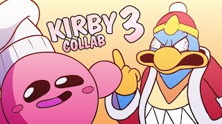 The Kirby Collab 3