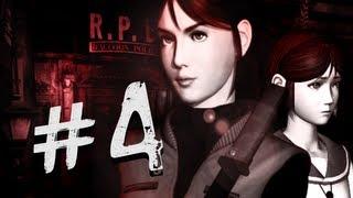 Resident Evil 2 Claire A Detonado - O lado obscuro de Brian Irons - Parte 4