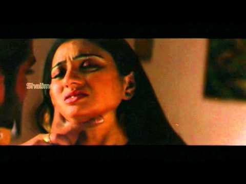 Veta Movie | Chitram Seenu Giving Warning To Swathi Priya video