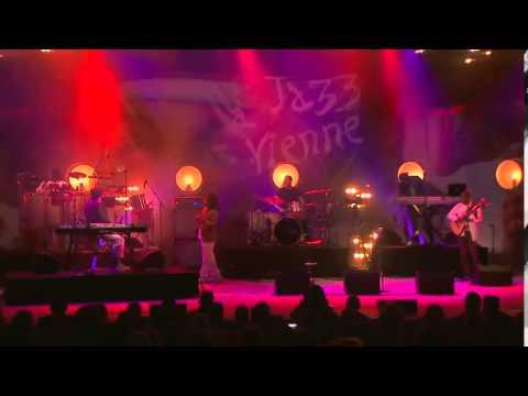 Sergio Mendes   Live @ Jazz Vienne, France Full Concert720p2014